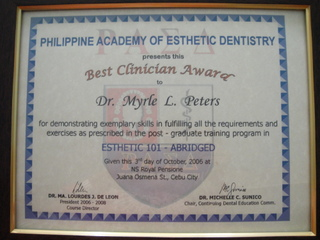 Philippine Academy of Esthetic Dentistry