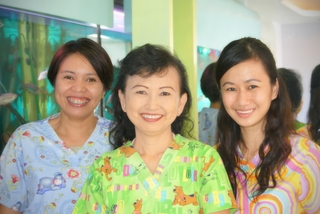 Cebu Dentist Team